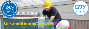 air-conditioning service Morris Plains NJ